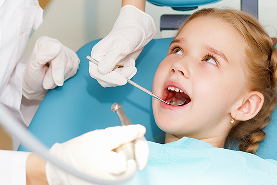 kids dental