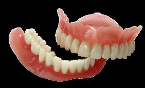 قرار گیری دندان در معرض فشار زیاد