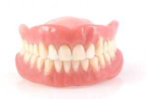پروتز کامل دندان یا دست دندان ( denture)