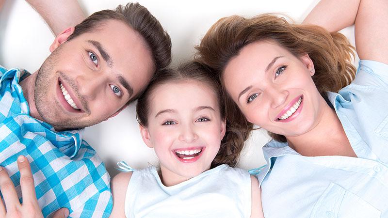 کلینیک دندانپزشکی آرکا-فلوراید تراپی۵