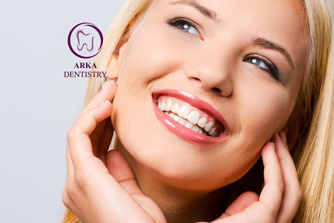 کلینیک دندانپزشکی آرکا-ثبت نظرات