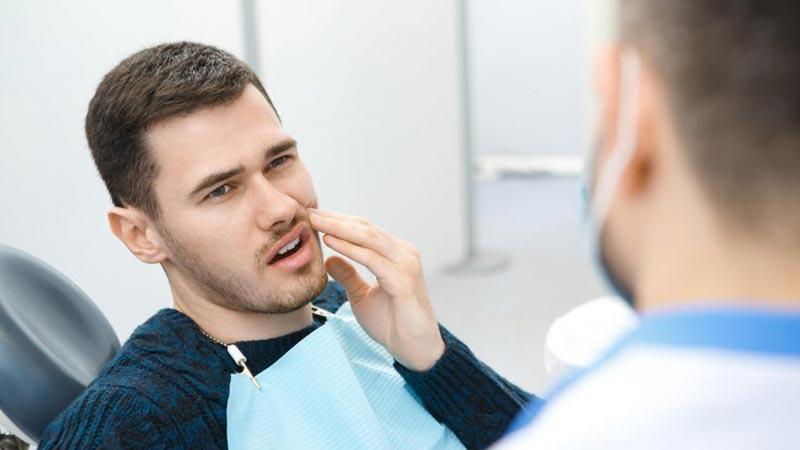 آیا بریج دندان نحوهی صحبت کردن را تغییر میدهد؟ - بریج دندان