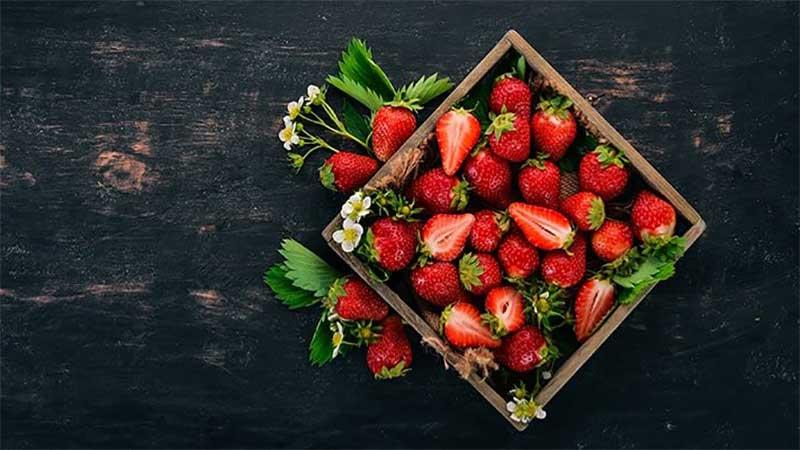 میوه و سبزیجات بخورید