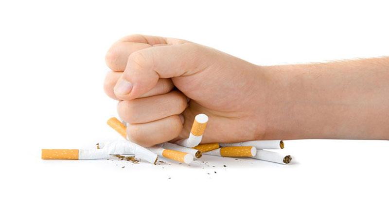 ترک دخانیات و الکل - طول عمر کامپوزیت دندان