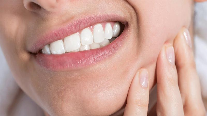 معایب لمینت دندان - عوارض لمینت دندان