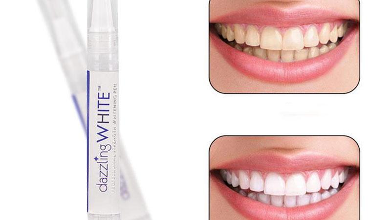 دستورالعمل مناسب برای استفاده از لاک سفید کننده دندان